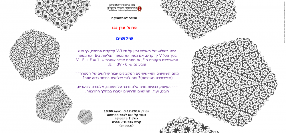 eshnav poster 3.12.2014