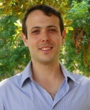 Omer Ben-Neria