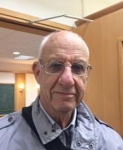 Azriel Levy